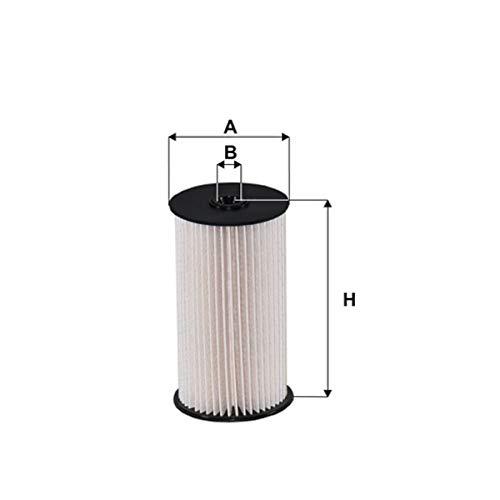 Filtro de combustible 020-WF8388-1.