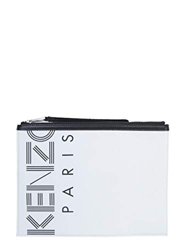 Kenzo Luxury Fashion Heren FA55PM202F2402 Wit Pochette |