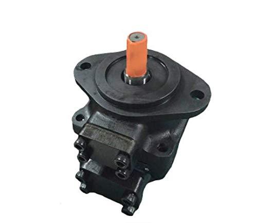 Drehschieberpumpen Hydraulikölpumpe PFE-21005 PFE-21006 PFE-21008 PFE-21010 PFE-21012 PFE-21016 Flügelzellenpumpen Hochdruckpumpe (PFE-21005)
