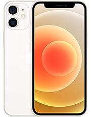Nyhet Apple iPhone 12 mini (64GB) - vit