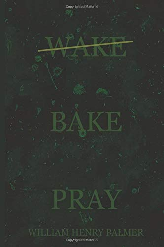 Wake (The Aquarius Project): Wake (Wake-Bake-Pray, Band 1)