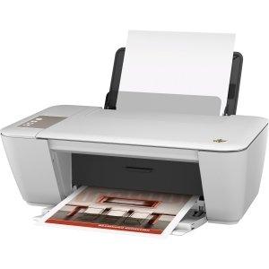 HP Deskjet 2540 Inkjet Multifunction Printer - Color - Plain Paper Print - Desktop - Copier/Printer/Scanner - 20 ppm Mono/16 ppm Color Print - 7 ppm Mono/4 ppm Color Print (ISO) - 4800 x 1200 dpi Print - 4.5 cpm Mono/3 cpm Color Copy LCD - 1200 dpi Optical Scan - 50 sheets Input - Wireless LAN - USB - A9U22A#B1H