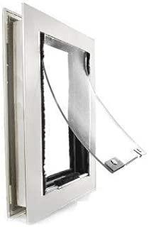 Hale Pet Doors Door Model, Single Flap