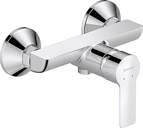 Duravit A14230 A.1 - Grifo monomando para ducha (cromado)
