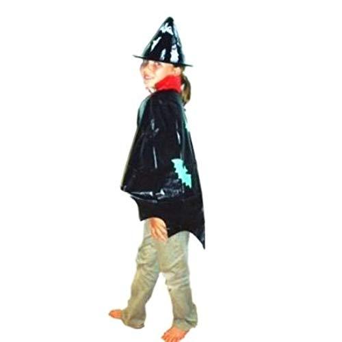Bat cape enfants taille