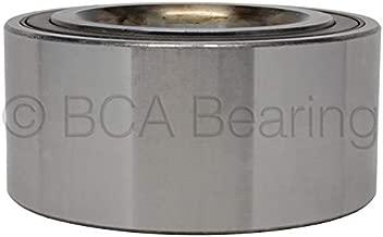 BCA WE60389 Wheel Bearing