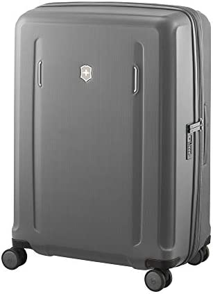 Victorinox Werks Traveler 6 0 Hardside Spinner Luggage Grey Checked Large 27 product image