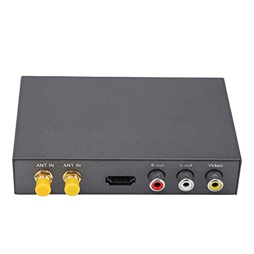 Cloudbox Radiodifusión de Video Digital-Sintonizador de TV...