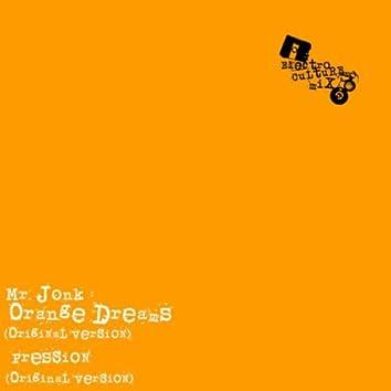 Orange Pression