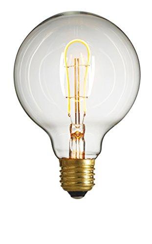 Knotenpunkt Collection 911395–2Leuchtmittel LED E272,7W Glas klar 95x 140mm