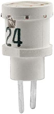 NKK 1 year warranty Low price Switches LAMP BI-COLOR LED AT621CF24 of Pack 24VOLT 10