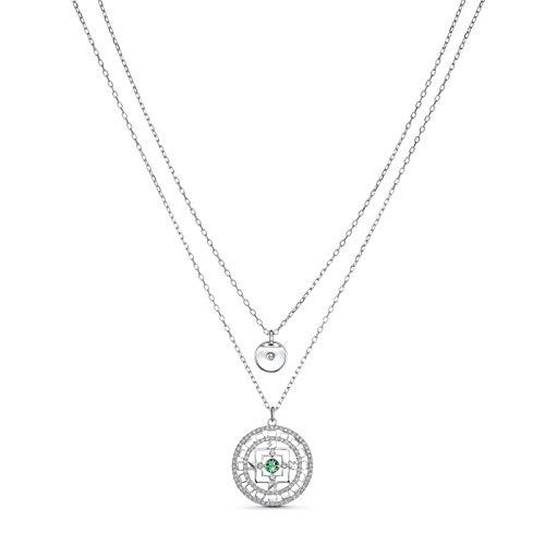Swarovski Symbol Ketting 5541987 (Lengte: 38.00 cm)