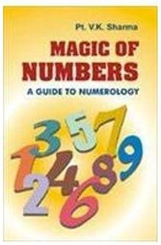Books By V K Sharma_magic Of Numbers_8171829651_it - V K ...