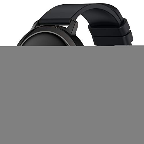 ZXCVBN [Nueva actualización 2021] Reloj Deportivo Inteligente, Pulsera Inteligente, Llamada Bluetooth, música Local, Reproductor de MP3, Reloj