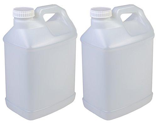 Hudson Exchange 2.5 Gallon Hedpak Container