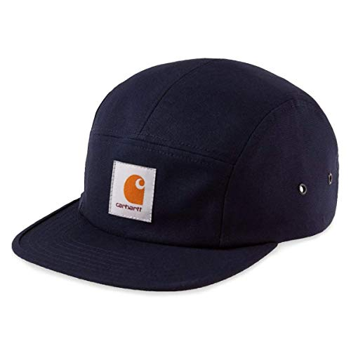 Carhartt WIP Backley Cap 5-Panel Dark Navy