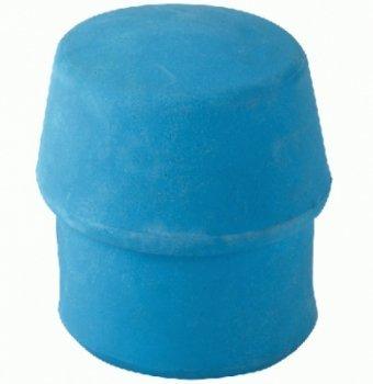 TRIUSO zachte hamer zag blauw 60mm TPE-Soft