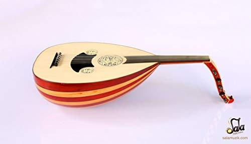 Mustafa Copcuoglu/MCO-402 Türkisches Oud Ud Instrument