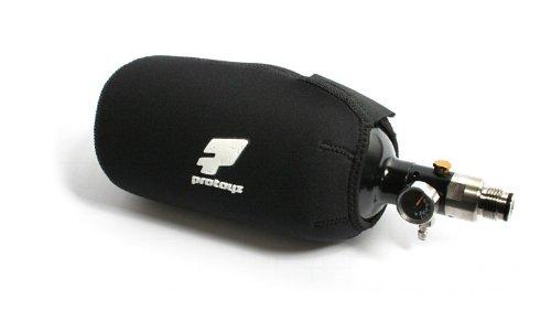 Neoprenüberzug für HP Flasche 1,1l schwarz