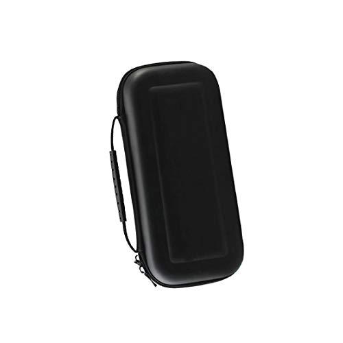Housse De Transport Nintendo Switch 10 Cartouches De Jeux Machines à sous Support Deluxe Protection Voyage Carry Case Pouch Nintendo Console Switch & Accessoires Noir