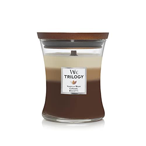 candele profumate woodwick offerte Woodwick