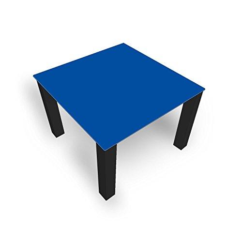 DekoGlas FMK-30-051 Table Basse en Verre avec Plateau en Verre 80 x 80 cm 100 x 100 cm 90 x 55 cm 112 x 67 cm 120 x 75 cm