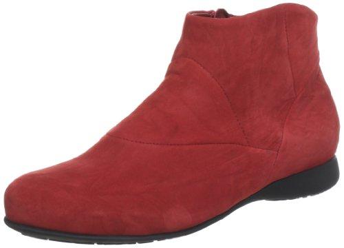 Think! Damen Thi Klassische Stiefel, Rot (Rosso 70), 36 EU
