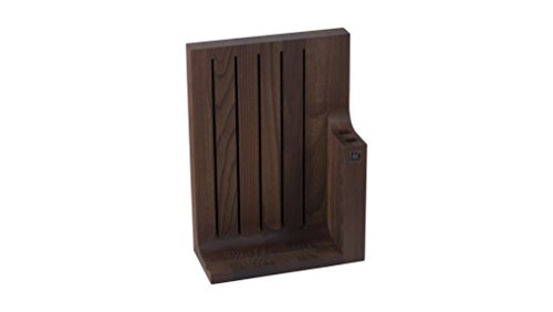 Zwilling 31880-100-0 Messerblock, Edelstahl, Wood, 1