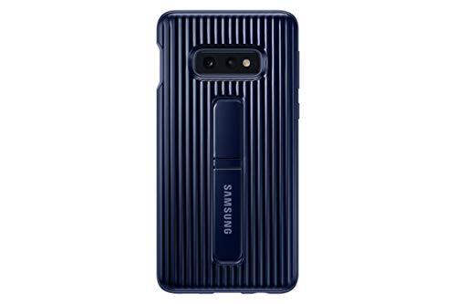 Samsung EF-RG975CBEGWW Custodia Protettiva Standard per S10+, Blu