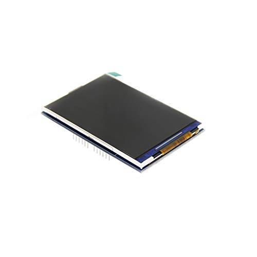heacker Reemplazo para Arduino Mega 2560 y la Pantalla Junta de Desarrollo de 3,5 Pulgadas TFT LCD de Pantalla táctil de 480x320 píxeles