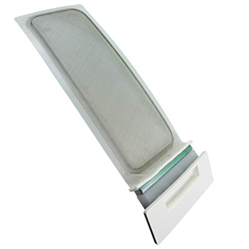 Supplying Demand W10717210 8557882 Dryer Lint Screen Filter Long Style Fits WPW10717210 & AP6023930