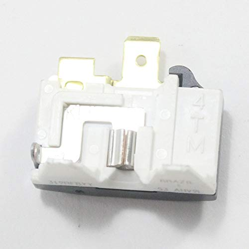 GE WR08X10063 Refrigerator Parts Overload