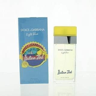 Dolce & Gabbana - Women's Perfume Light Blue Italian Zest Dolce & Gabbana EDT