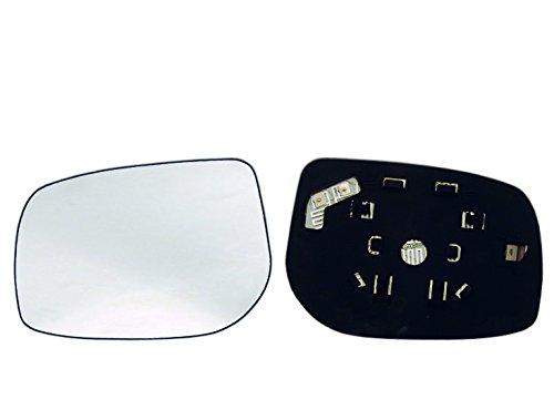 Alkar 6431267 Spiegelglas für Außenspiegel