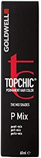 Goldwell Topchic Hair Color, Pearl Mix, 2.03 Ounce
