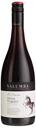 Yalumba Shiraz & Viognier Y trocken (1 x 0.75 l)