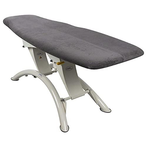 Sport-Tec Massageliegenbezug Schonbezug Hygiene Bezug Baumwolle Therapieliegen, 200x65 cm
