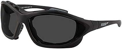 Pegaso 156.02 – Gafas de protección Gama Sun Modelo IMAX Lente PC Solar Antivaho, Transparente, large