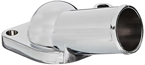 Genuine GM Performance 12342024 Chrome Water Neck