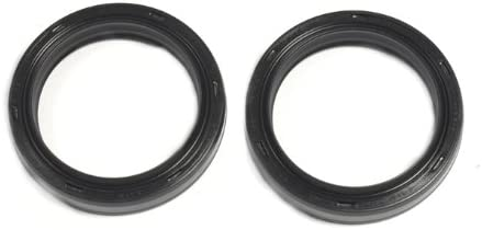 Athena P40FORK455052 Ranking TOP4 Fork Seal Raleigh Mall Kit Oil