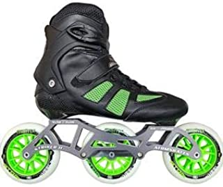 Atom Pro Fitness Package Inline Skates 3X125mm