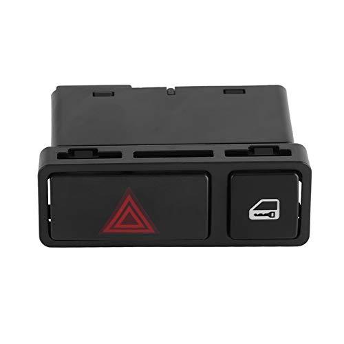 Warnblinkschalter, Warnblinkanlage Zentralverriegelung Schalter für 3er E46 E53 E85 325 X5 61318368920