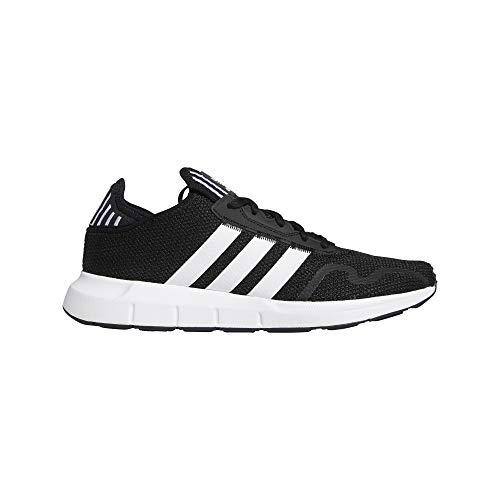 adidas Swift Run X, Zapatillas Deportivas Hombre, Core Black FTWR White Core Black, 38 EU
