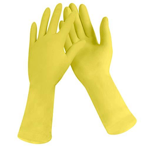 [12 Pairs] Dishwashing Gloves - ...