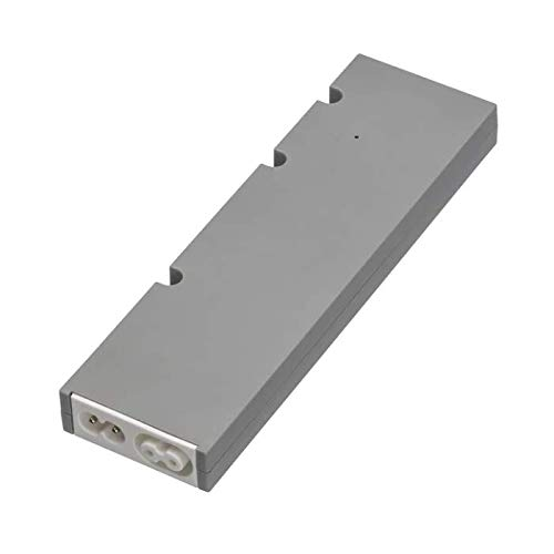 IKEA TRADFRI Treiber für Fernbedienung in grau; für bis zu 10 Leuchtquellen; (10W)