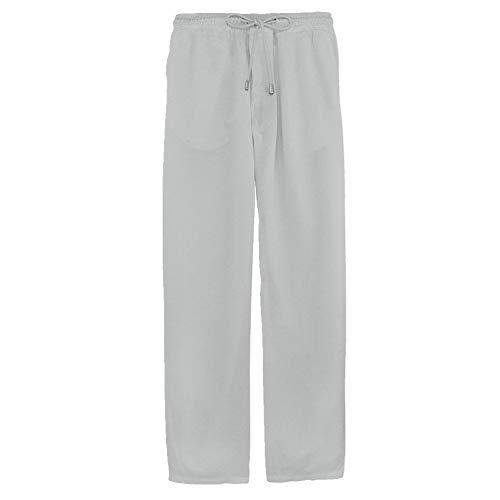 N\P Pantalones de verano para hombre