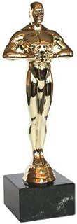 the trophy company - Trofeo (con grabado personalizado, 25 cm), diseño de figura de la victoria