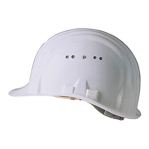 Schuberth 100210 Baumeister 80 Schutzhelm, Weiß