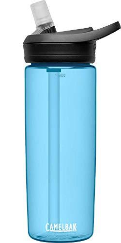 CAMELBAK Unisex Jugend Trinkflasche Eddy+, Blau, 1000 ml