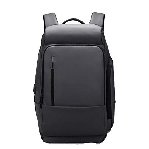 Lichtgewicht Waterafstotende Reistas, Dames en heren Outdoor Rugzakken met USB-poort Laptops Rugzak Zakelijke Koeltas